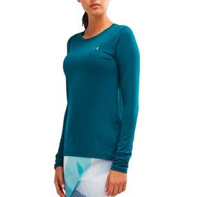 Playera Atletica Long Sleeve Mujer Under Armour Ua2733