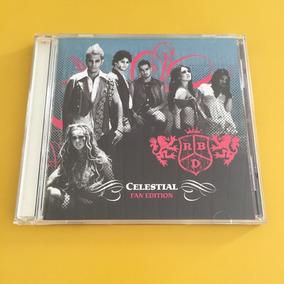Rbd - Celestial (fan Edition)