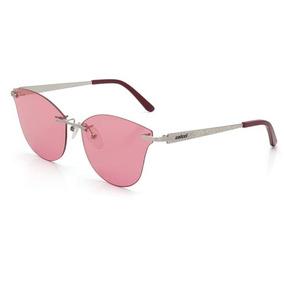 a13893eb42718 Oculos De Sol Lente Roxa Colcci - Óculos no Mercado Livre Brasil