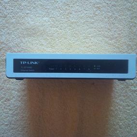 Switch Tp-link 8 Puertos Tl-sf1008d