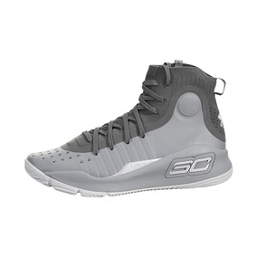 Tenis Under Armour Curry 4 Mid Original Nuevo Caja!!!