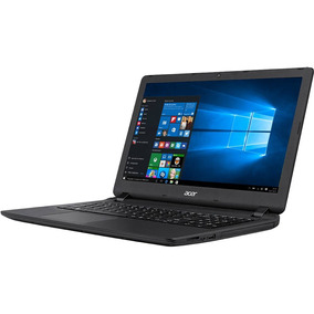 Notebook Acer Es1-572-3562 Intel I3 4gb 1tb 15.6 Windows 10