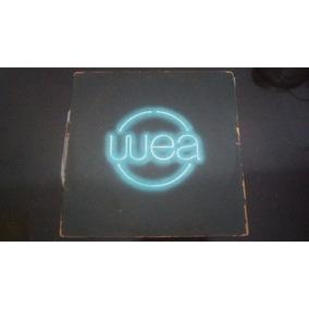 Lp Duplo Wea Disco Ltda (1976). Capa Dupla.