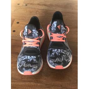 0e056be0154f3 Adida Pure Boost Mujer - Zapatillas Adidas de Mujer en Mercado Libre ...
