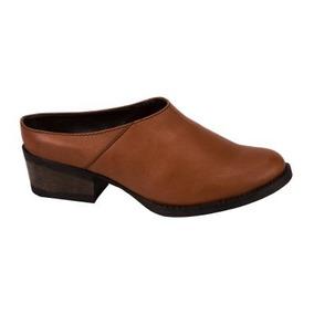 Zapatos Suecos Cklass Cafe Piel - Zapatos de Mujer en Mercado Libre ... 1f712d6edf72e