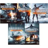 Dlc X 5 Para El Juego Battlefield 4 Ps3 Digtal