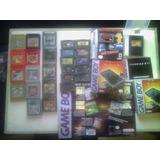 Juegos Nintendo Game Boy Color / Advance