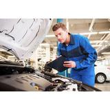 Service Programado Post Garantía - Citroen C3