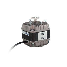 Motor Ventilador Kielmann 18w 1 Eje 230 Volts 1300 Rpm