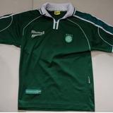 Camisa Palmeiras 2001