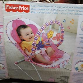 Silla Mecedora Fisher,price