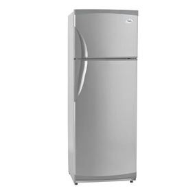 Heladera Con Freezer Cíclica Gafa Hgf367aw Platinum 334 Lts.