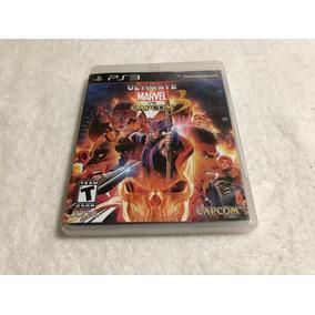 Marvel Vs. Capcom 3 Ultimate