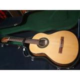 Guitarra Clásica De Estudio De Paracho (cedro Canadiense)