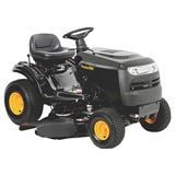 Tractor Poulan 656cc