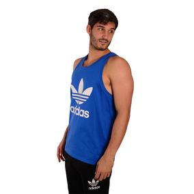 Musculosa adidas Originals Trefoil - Ce7215 - Tripstore