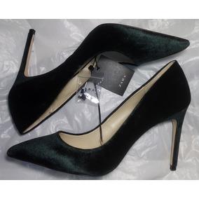 Zapatos de Mujer Verde musgo en Mercado Libre Uruguay ed489981fe26