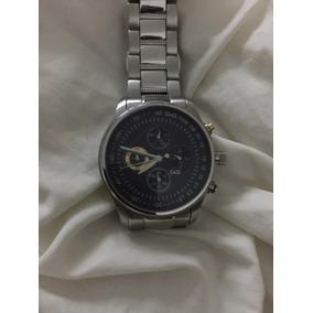 Relogio Dolce Gabbana Masculino Original! - Relógios De Pulso no ... d8b79ddec5