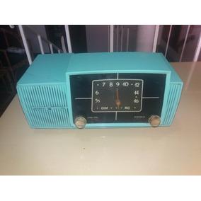 Rádio Valvulado General Eletric