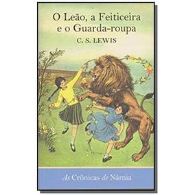 Cronicas De Narnia, As: O Leao, A Feiticeira E O G
