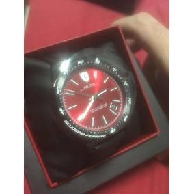 Relógio Ferrari Scuderia
