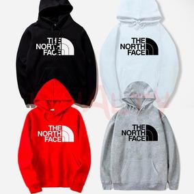 Sudadera The North Face Moda Unisex Nike adidas Vans