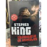 Regalo + Cementerio De Animales / Stephen King ( It)