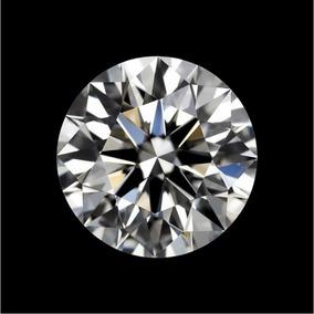 Diamante Natural De Mina .5 Puntos Color G Vs1