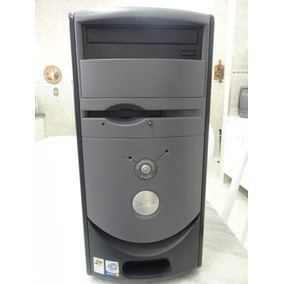 Computador Dell Dimension 4700 - Pentium 4 2,8 Ghz