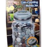 Fun2 Guardar Dinero De La Moneda Digital Contar Jar Bancaria