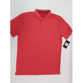 69f82f07ee634 Playera Nike Tipo Polo De Golf Dry Tipped Talla M ¡¡oferta!