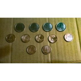 Coleção 1 Centavo Numismatica