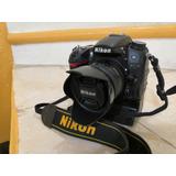 Nikon D7000 + Grip + 50mm F1.8 D