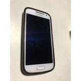 Celular Samsung Galaxy S4 Mini