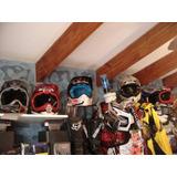 Equipo Enduro Motocross O Accesorios Ropa Nuevos Y Seminuevo