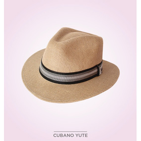 Sombrero Cubano - Sombreros para Hombre en Mercado Libre Colombia e94c2a8fc8b