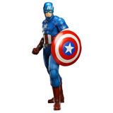 Capitan America / Kotobukiya / Original / Marvel Now / Artfx