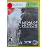 Medal Of Honor Xbox 360 Infinity Games