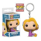 Llavero Funko Pop Rapunzel - Disney Original Full