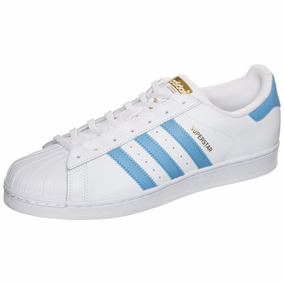 new styles 6f074 348e2 Tenis adidas Superstar Foundation Basketball By3716 Original
