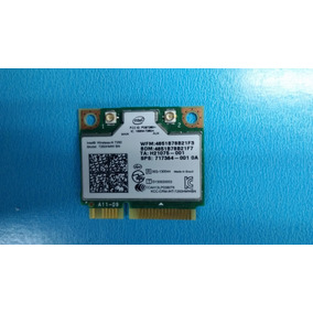 Intel Wireless-n 7260 Hmw-bn Bluetooth 717384-001