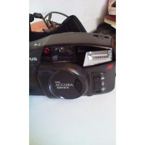 Camara Fotografica Olimpus Modelo Accura Zoom B70