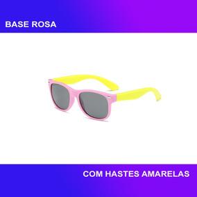 Polaroid Rosa De Sol - Óculos De Sol no Mercado Livre Brasil a64d1123e5