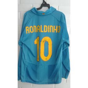 Camisa Ronaldinho en Mercado Libre México 0c00bb0a742cd