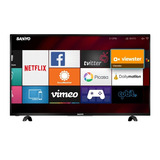 Smart Tv 50 Pulgadas Sanyo Full Hd Lce50sf8100