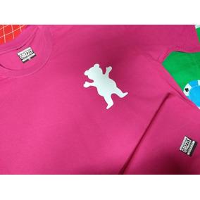 Camisa Camiseta Grizzly Diamond Supply Swag Skate + Brinde