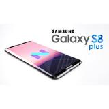 Samsung Galaxy S8 Plus 4 Ram 64 Gb A Credito Sin Entrada!!