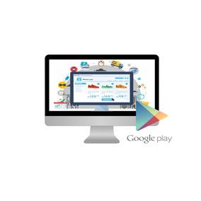 Site Marketplace Com Aplicativo