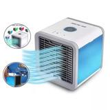 Mini Ar Condicionado Portatil Climatizador A Pronta Entrega