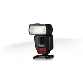 Flash Canon 600exiirt / Speedlite 600ex Ii Rt